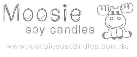 Moosie Soy Candles